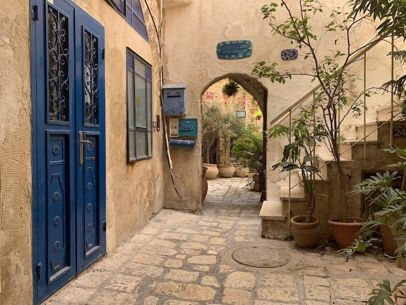 Tel Aviv Yafo Israel