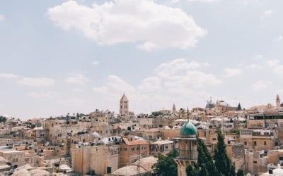 Bibilisches Israel