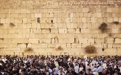 Jerusalem erleben