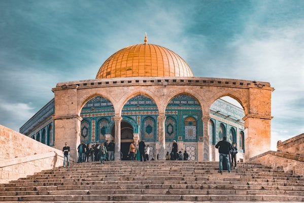 Israel Rundreise Jerusalem