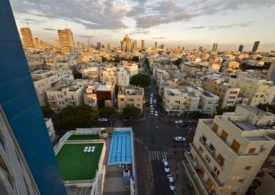 Hotel Metropolitan Tel Aviv8502392